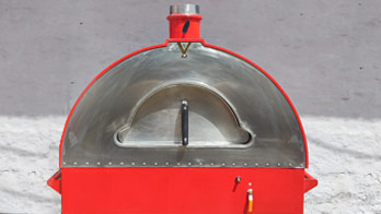 Woodfire Ovens by Multi Purpose Pizza Ovens
